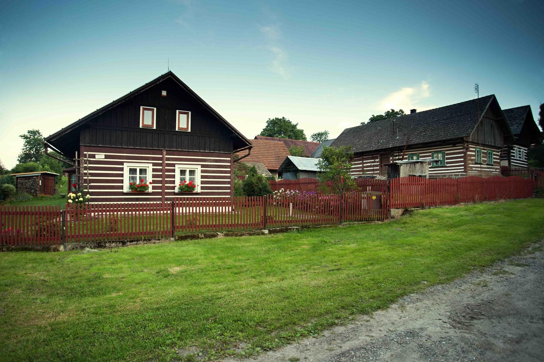 Vítejte na stránkách obce Dřevěnice