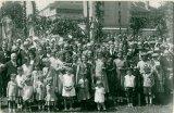 První sjezd rodáků 1931