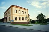 Polyfunkční dům s obecním úřadem